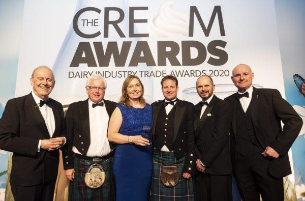 Zero Lameness Cream Award