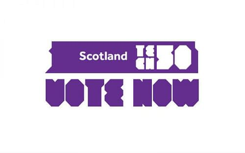 IceRobotics Nominated for the Scotland Tech Top 50 For The Second Year!
