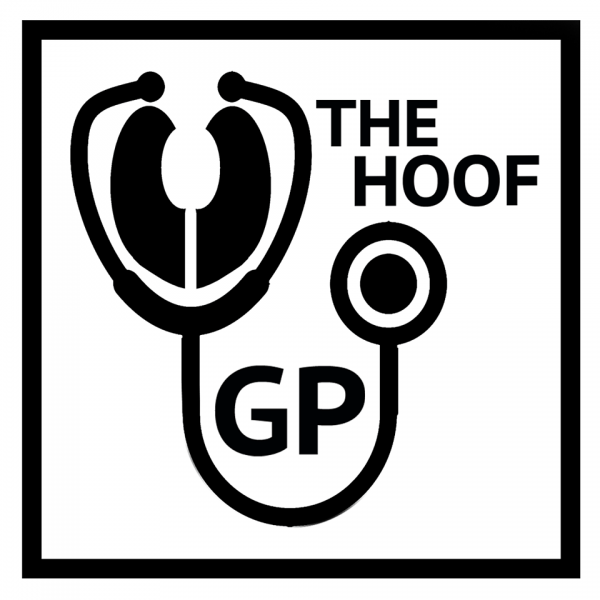 The Hoof GP